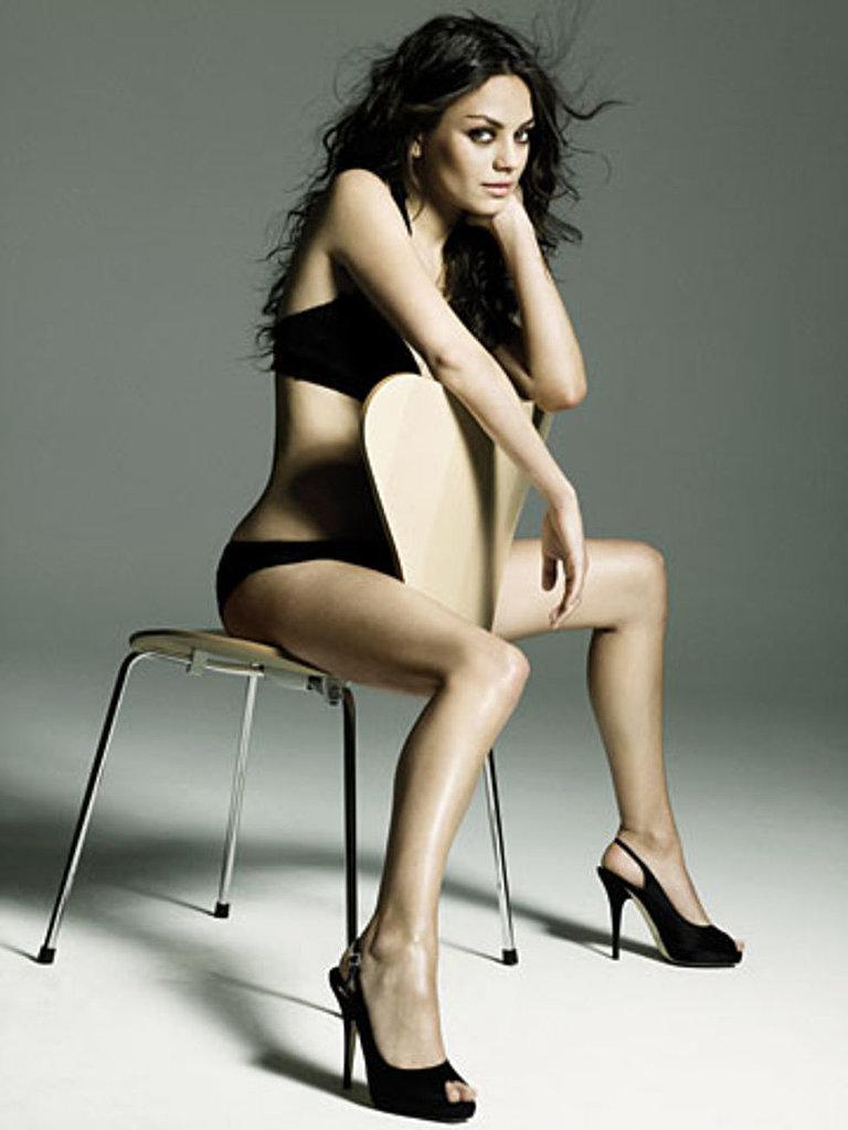 Mila Kunis watkykjy warm bokkie 8