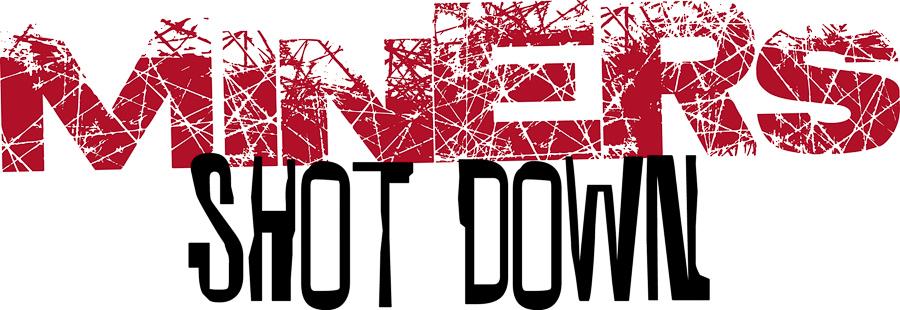 MinersShotDown logo