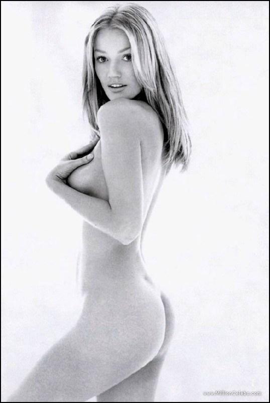 vrydag bederf Karen Mulder naked