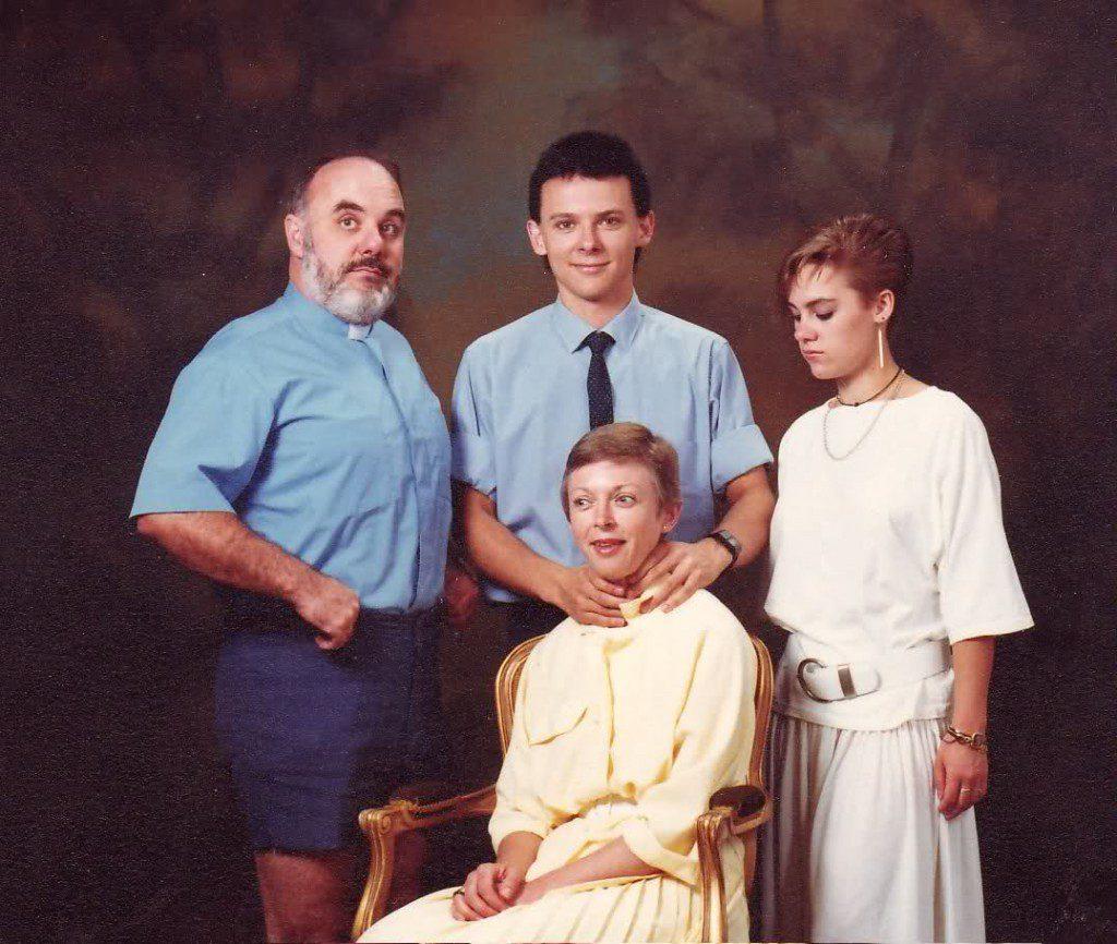 zef familiefoto