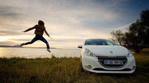 Peugeot 5 year plan