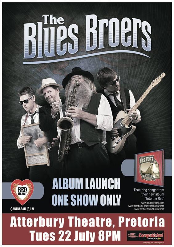 blues broers