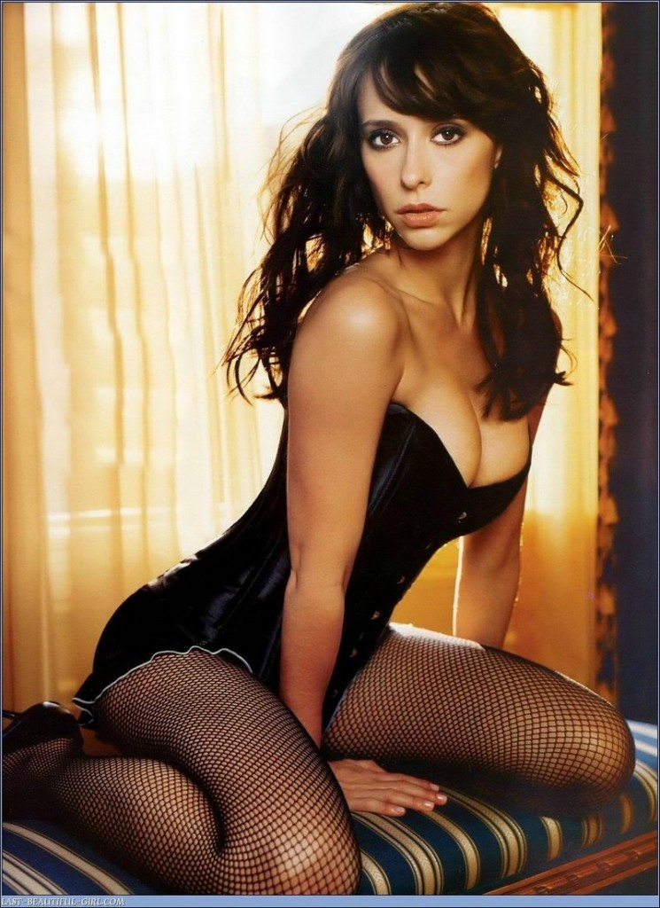 Jennifer Love Hewitt warm bokkie 1