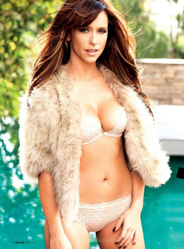 Jennifer Love Hewitt warm bokkie 2