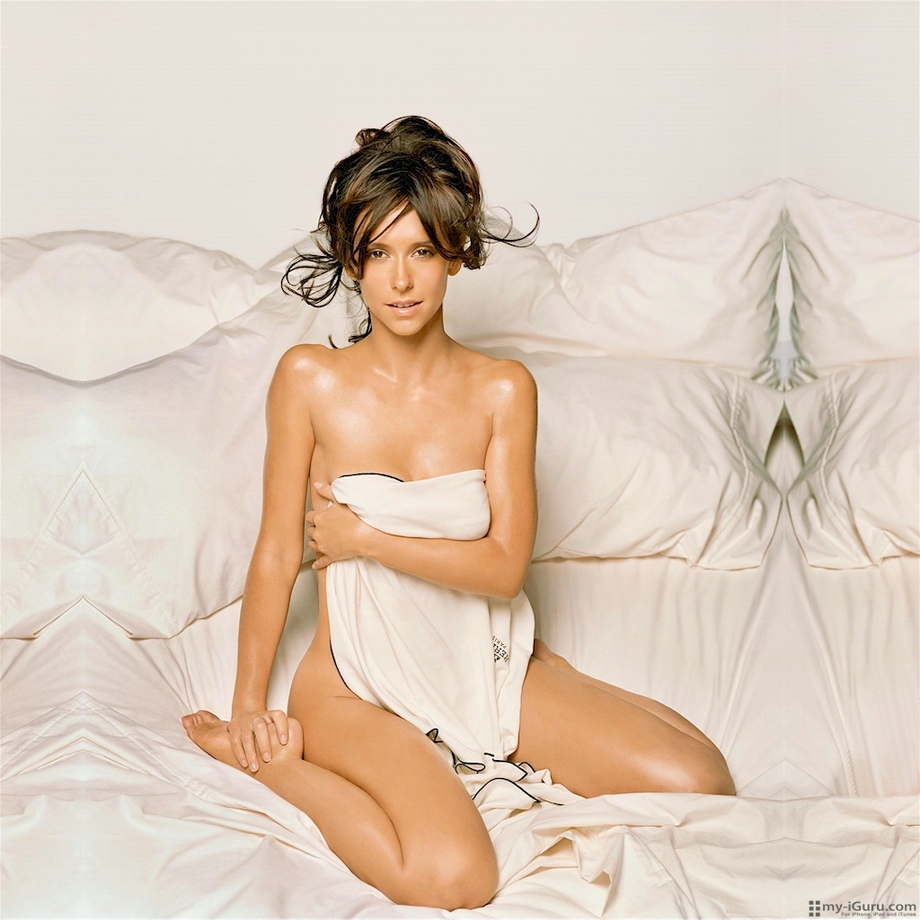 Jennifer Love Hewitt warm bokkie 4
