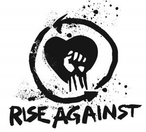 Rise Against Logo