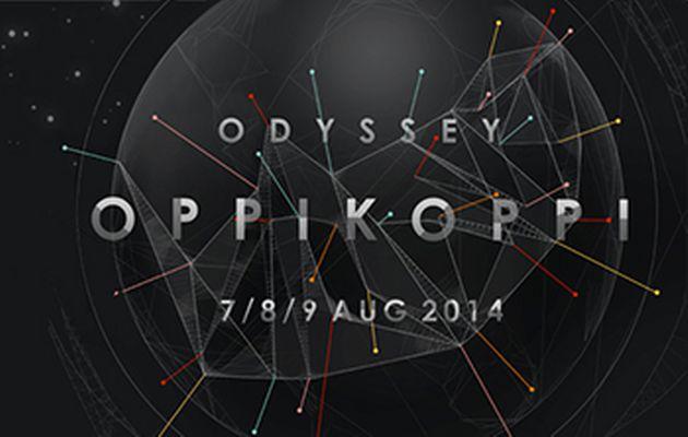 Oppikoppi+2014