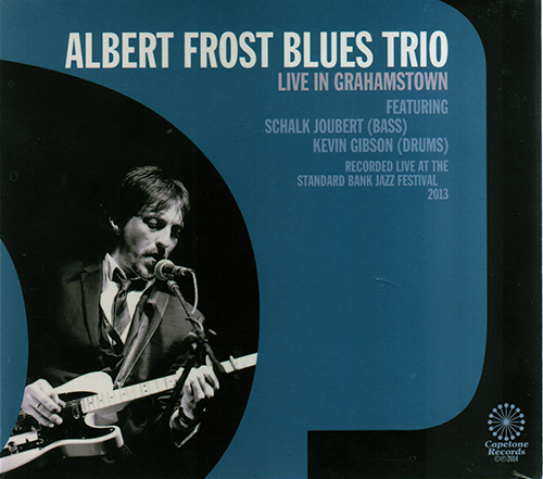 albert-frost-blues-trio