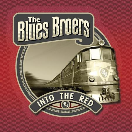 the blues broers - into the red