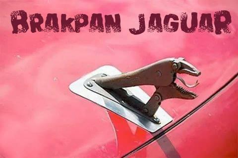 brakpan jaguar