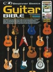 guitar bible