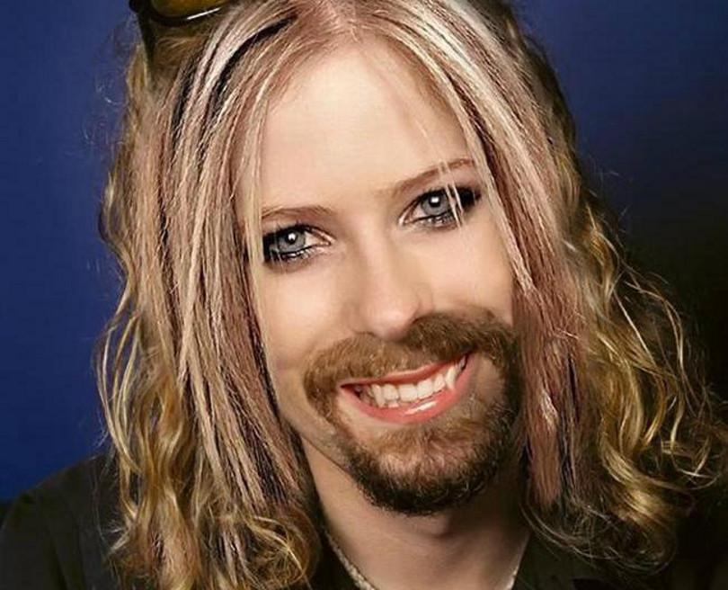 nickelback levigne