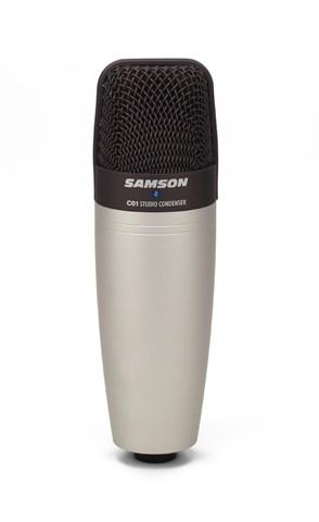 samson condensor mic