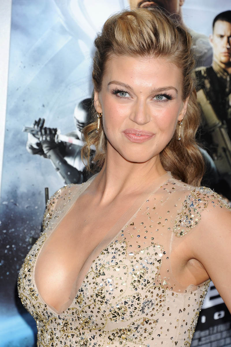 Adrianne Palicki super naturals