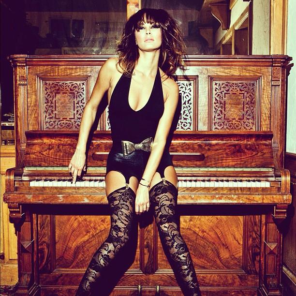 kenda op die klavier