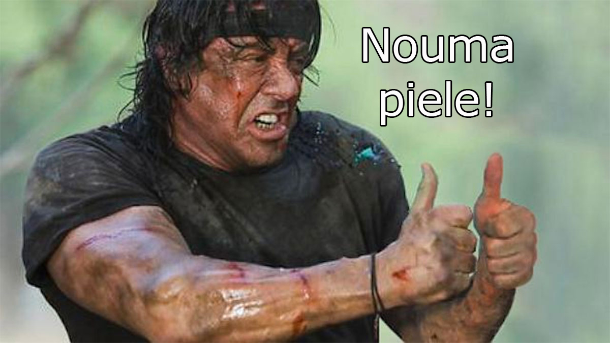 nouma-piele