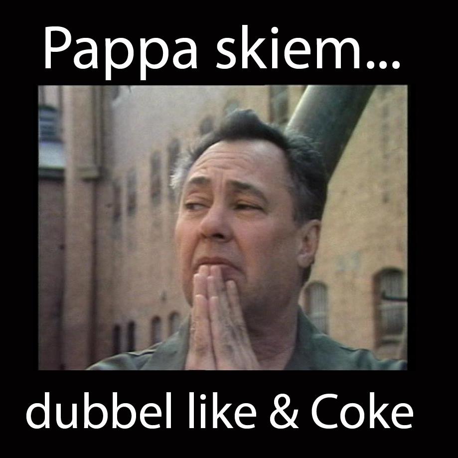 pappa-dubbel-like