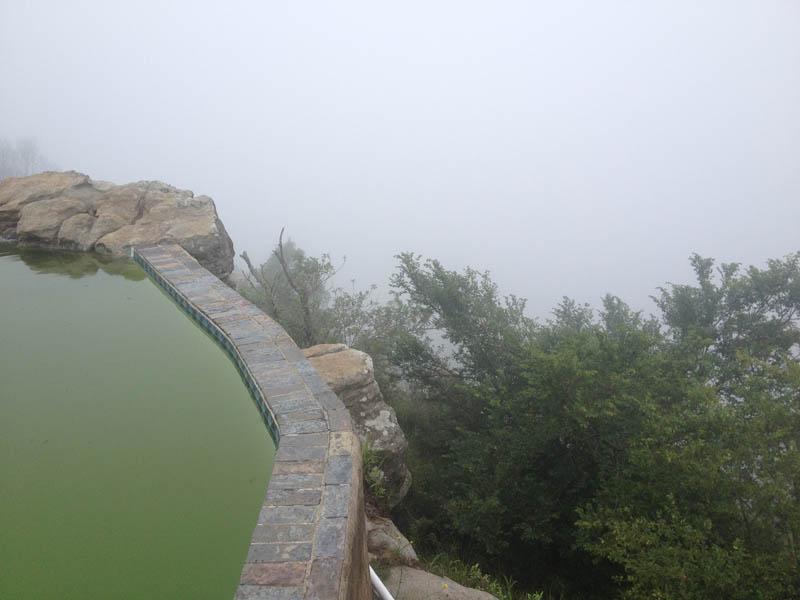 1 panorama pool