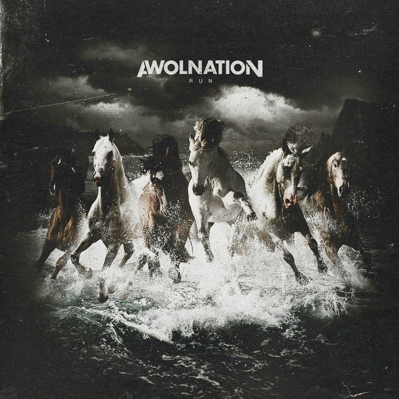 Awolnation album cover