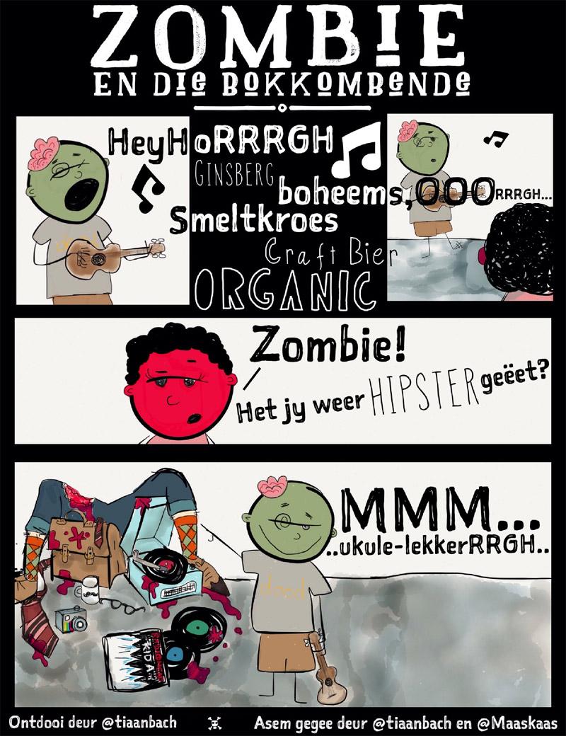 Zombie-endie-bokkombede---hipsters