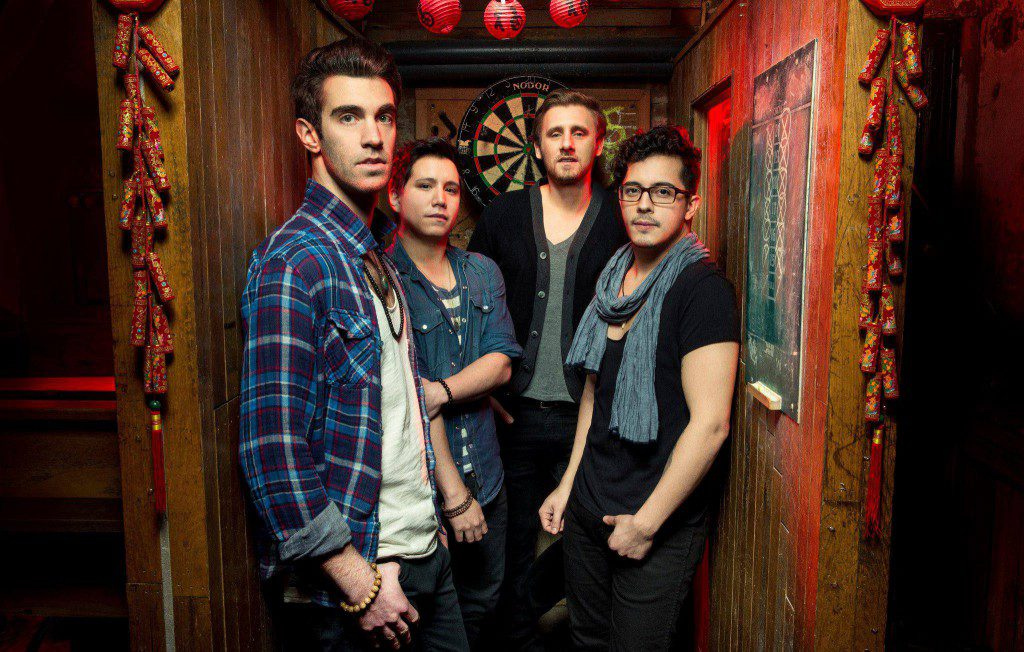 american authors band photo