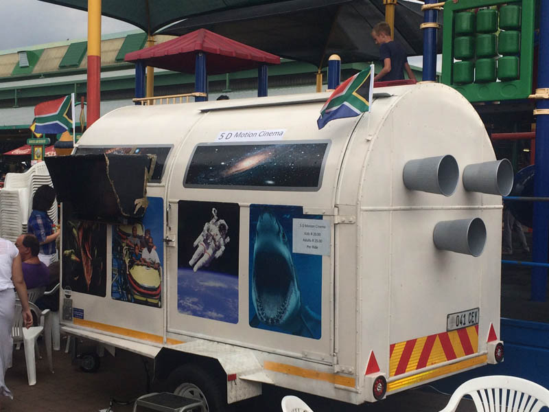 boksburg space station