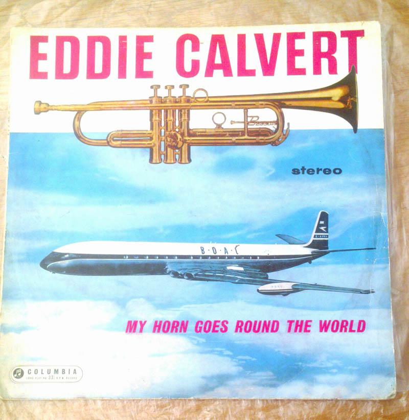 eddie galvert