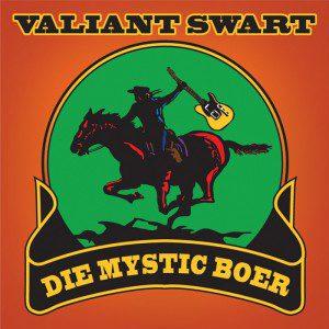valiant swart die mystic boer lp cover