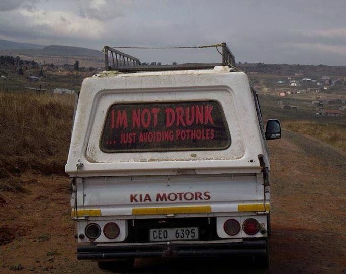 fokol dronk
