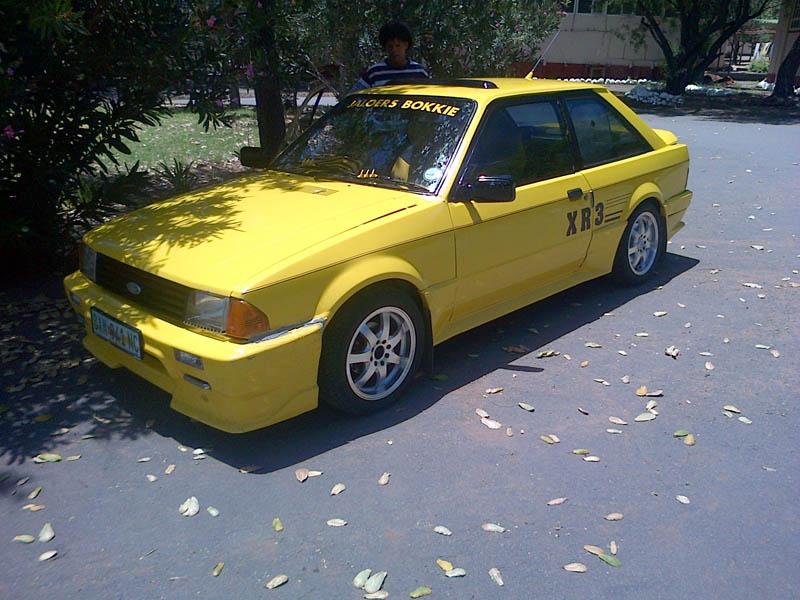 zef XR3 01