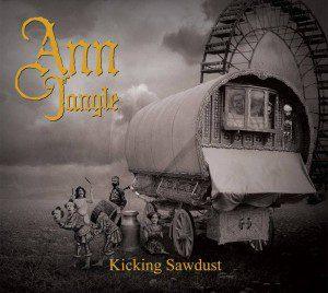 Ann jangle kicking sawdust