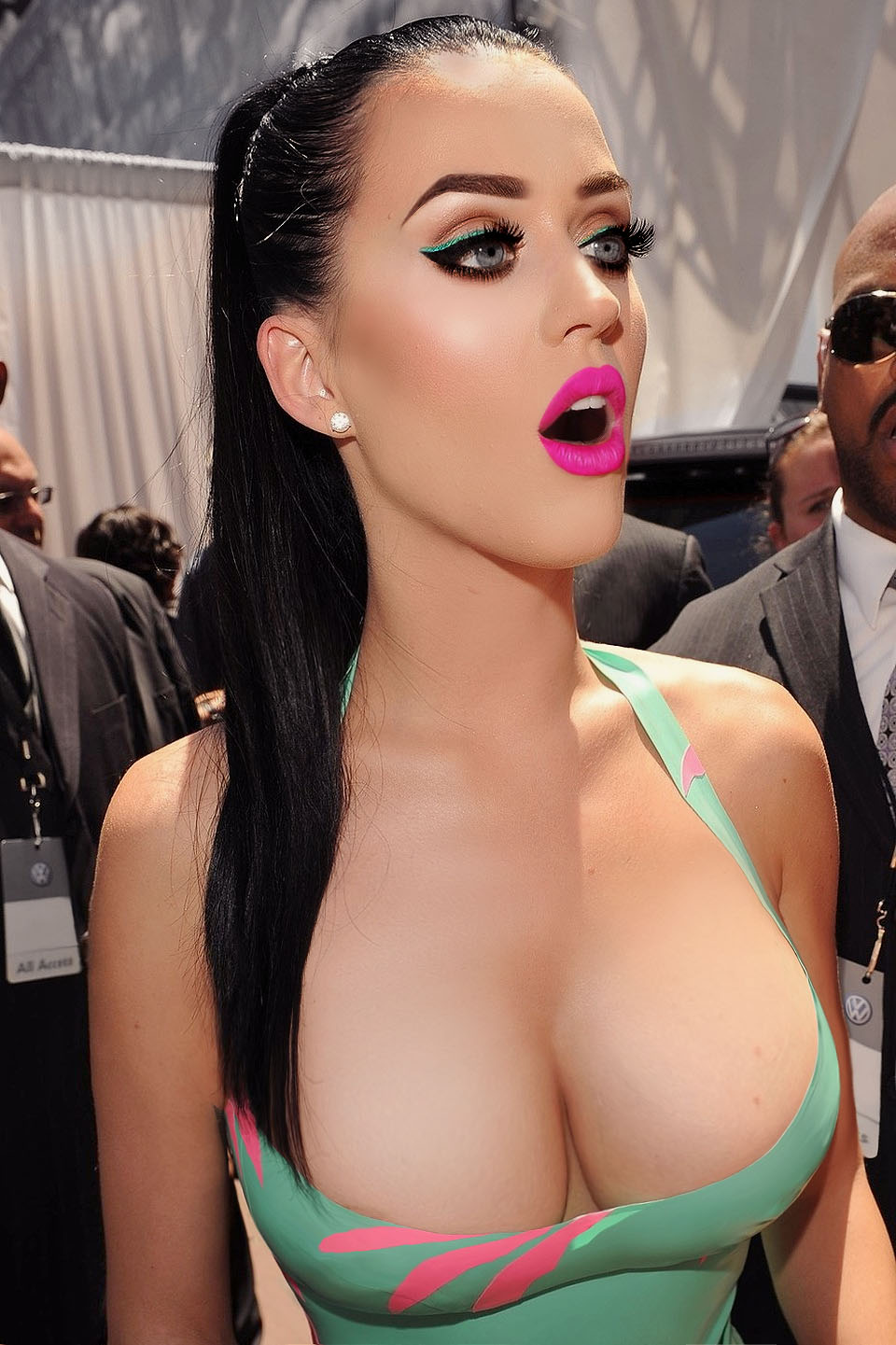 fokken mooi boobs katy perry