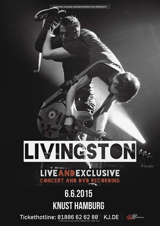 livingston live