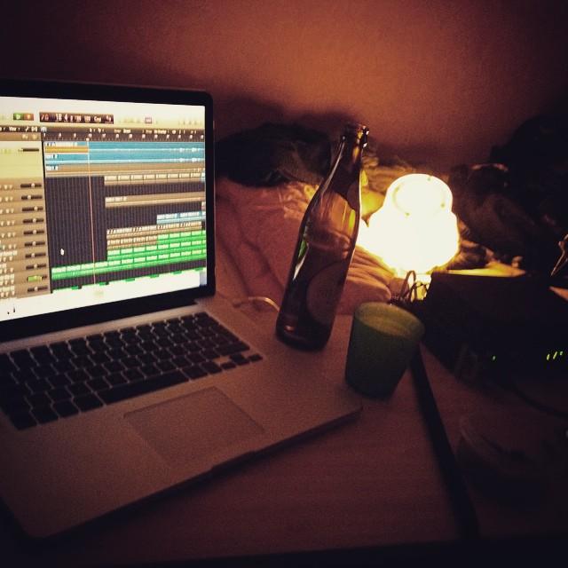 livingston recording