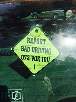 report bad spelling - hesmarie