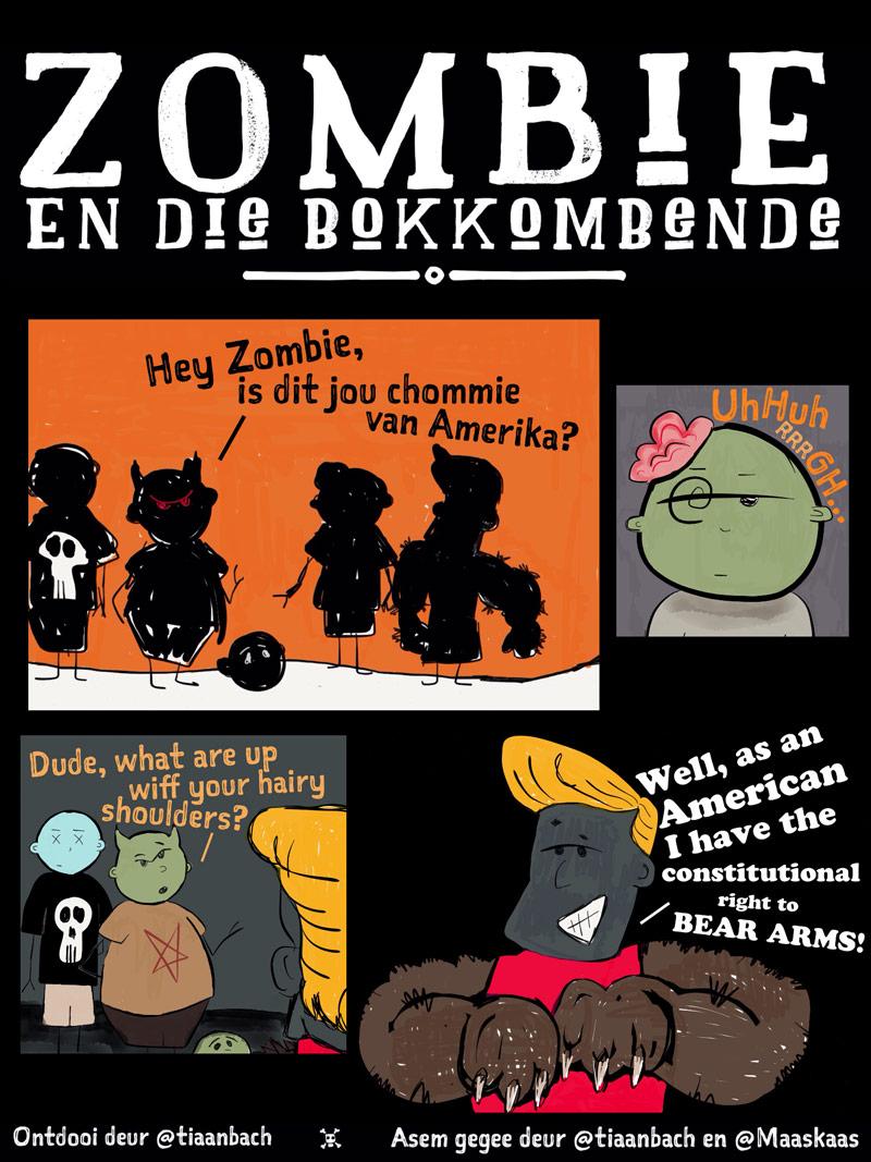 Zombie---amerikaner