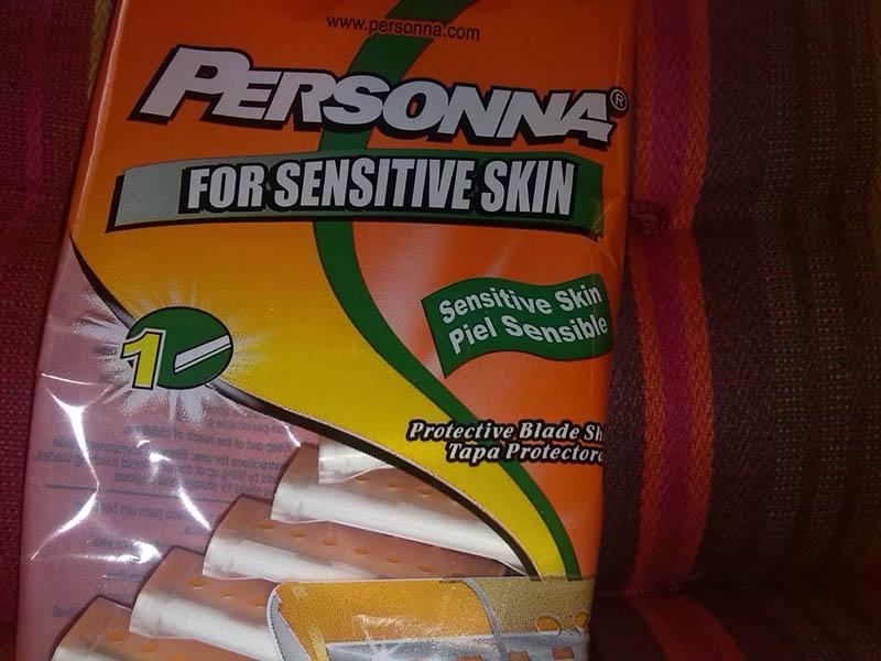 piel sensitive