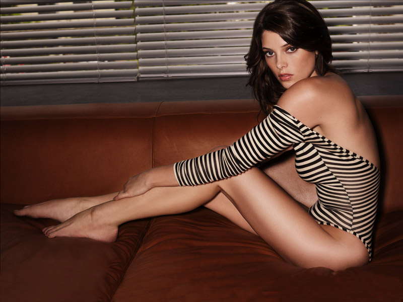 streep vir ashley greene