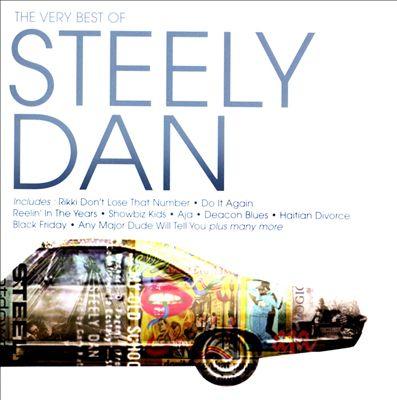 very best steely dan