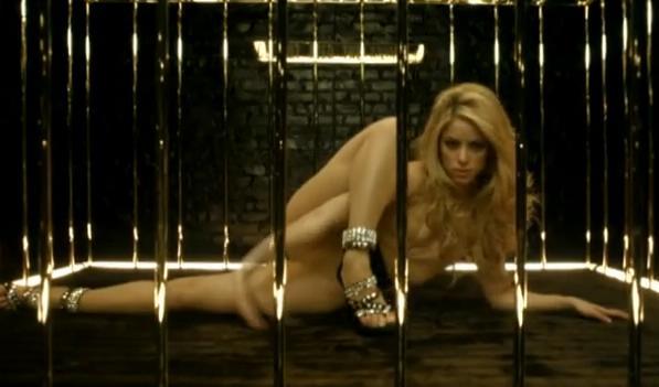 Shakira-She-Wolf