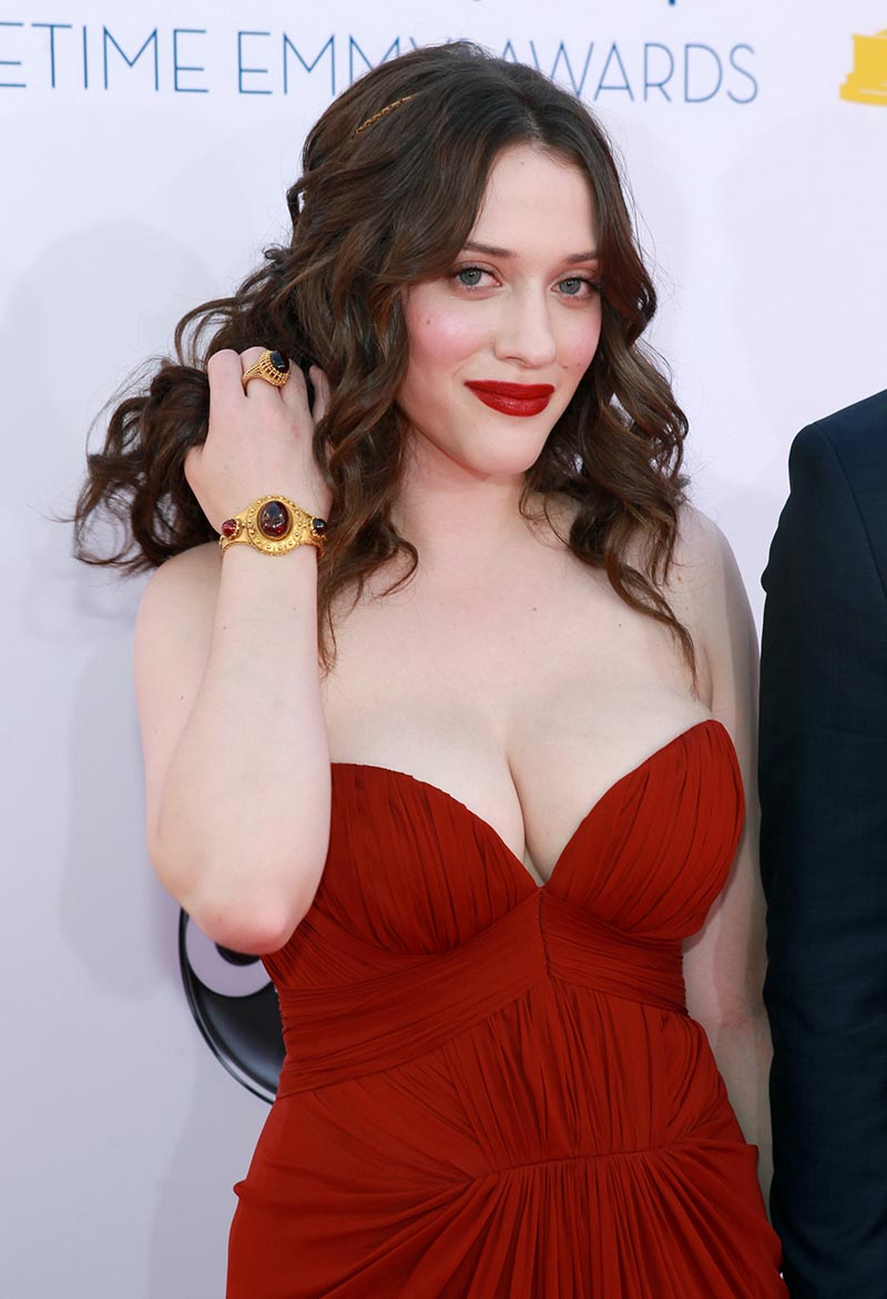 who framed kat dennings