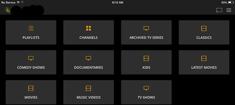 plex-categories