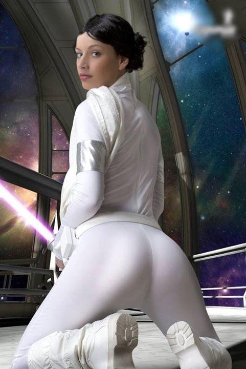 star wars babe 2