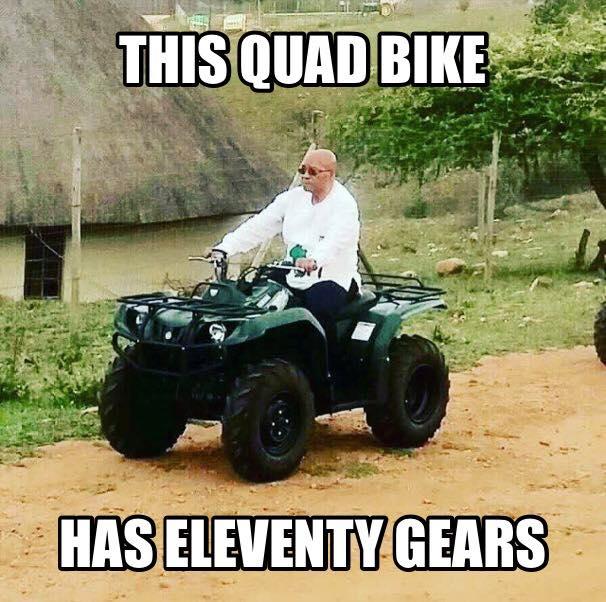 zuma quad
