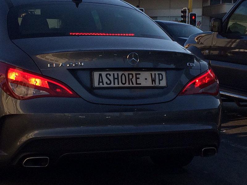asshore