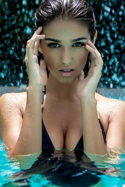 swembad Ashley Sky