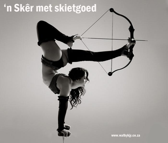 watkykjy skietgoed boudskieter