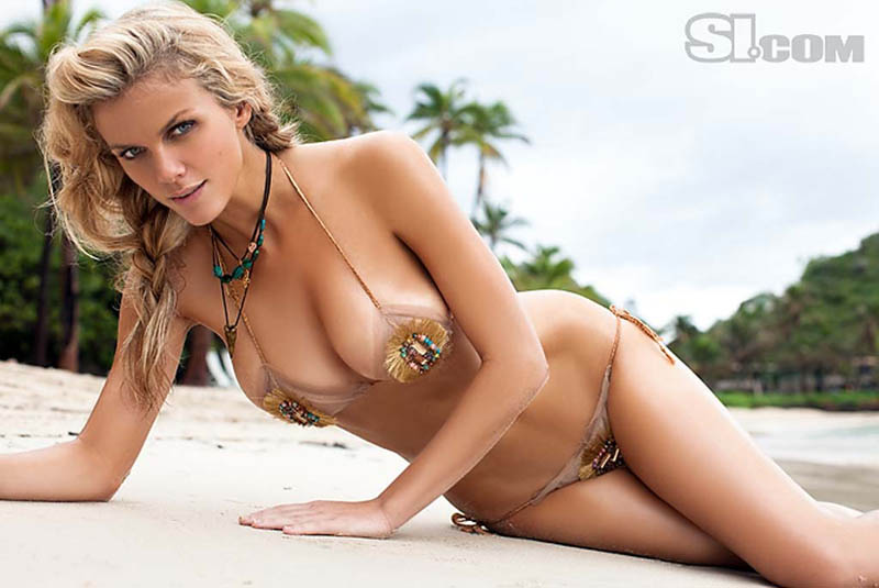booobs brooklyn decker