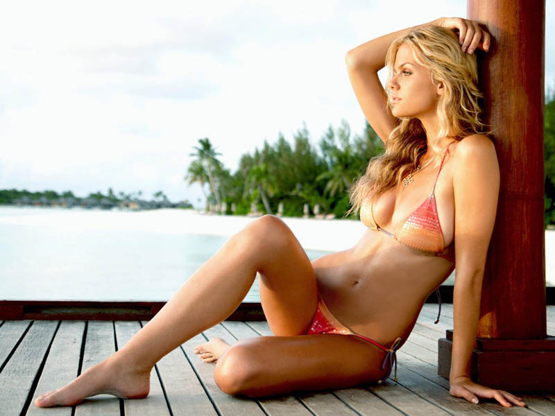chill oppie deck brooklyn decker