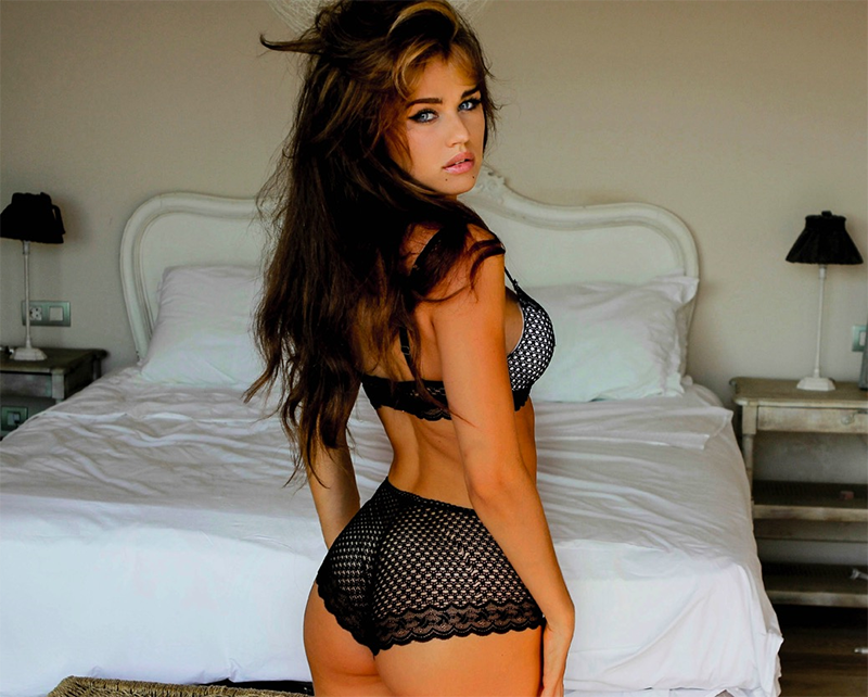 hot ass rosie mac